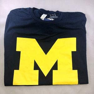 Wolverines University of Michigan Shirt